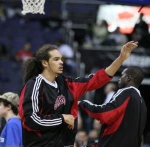 Joakim Noah Predictably Snubbed as an All-Star Starter