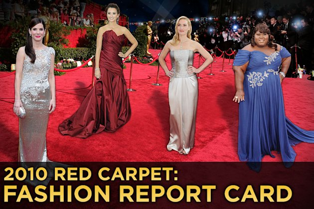 Redcarpet reportcard