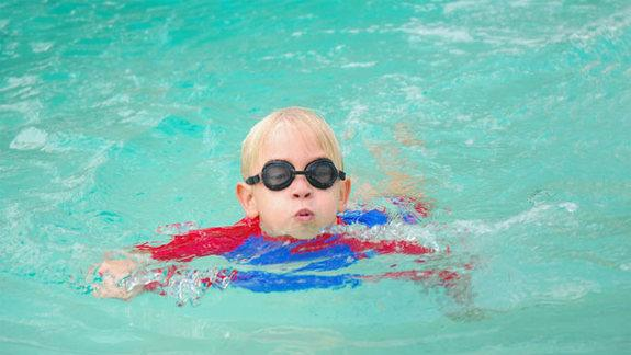 Peeing in Pool Causes Surprising Health Hazard