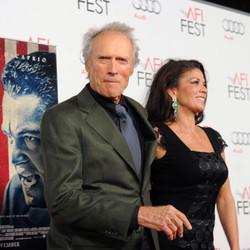 Clint Eastwood Is Officially Divorced