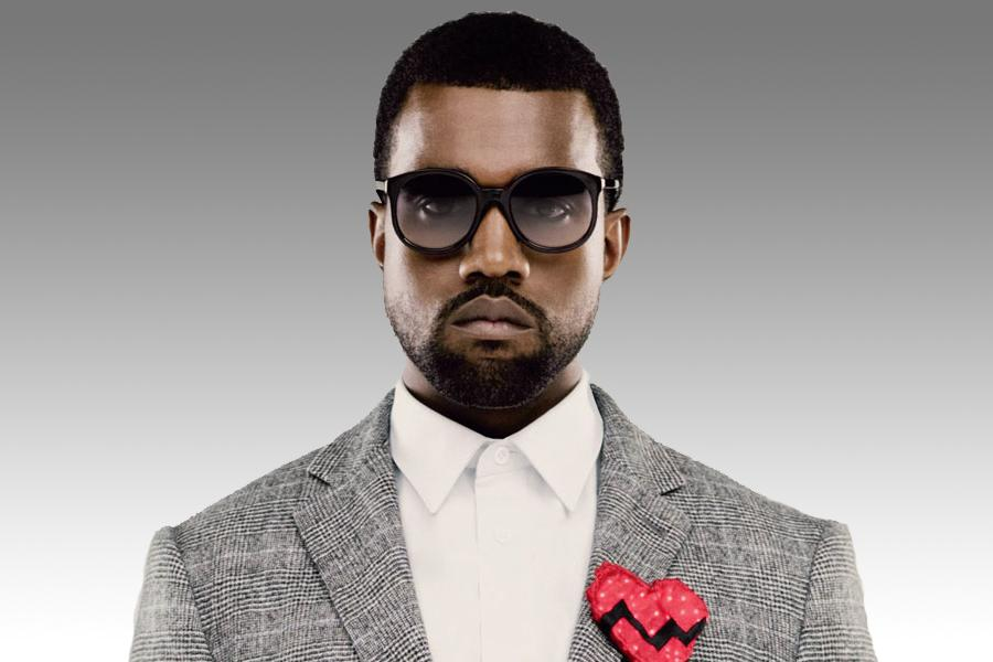 Sorry, Tidal: Kanye West's new album may be an Apple Music exclusive
