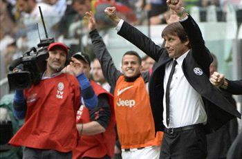 Conte: I wanted to replicate Barcelona ethos with Juve
