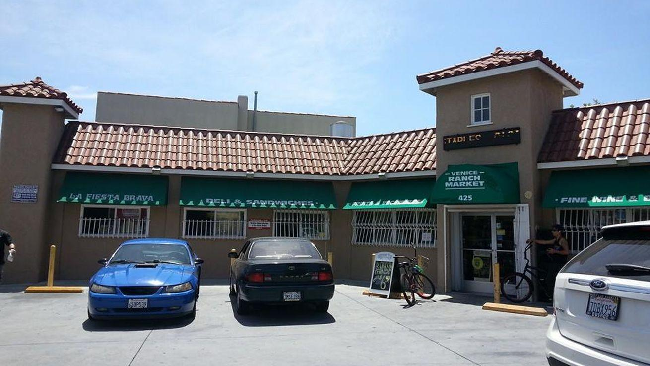 La Fiesta Brava Becomes Latest Casualty in Venice's Ongoing High-Rent Wars