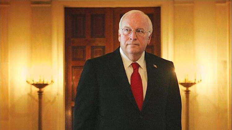 "This book cover image released by Threshold Editions shows ""In My Time: A Personal and Political Memoir,"" by Dick Cheney with Liz Cheney. The book is scheduled for release on Aug. 30, 2011. (AP Photo/Threshold Editions)"