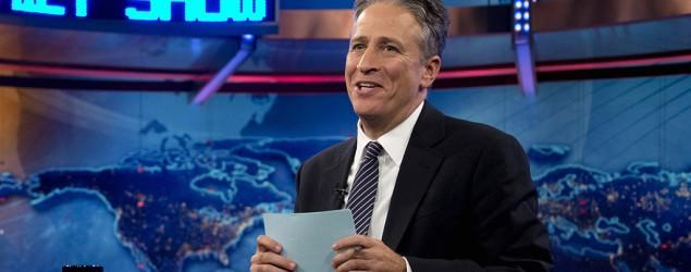 Jon Stewart's scathing farewell to Fox News