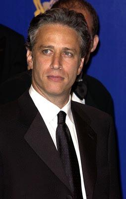 "Jon Stewart Outstanding Writing for a Variety, Music or Comedy Series ""The Daily Show"" 55th Annual Emmy Awards - 9/21/2003"