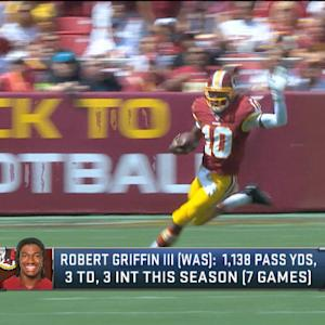 Are the Washington Redskins ready to play spoiler in Week 16?