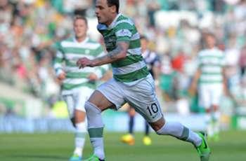 Celtic striker Anthony Stokes charged with assault on Elvis impersonator