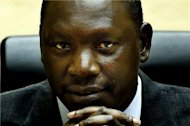 Lubanga sentence vindicates faith in ICC
