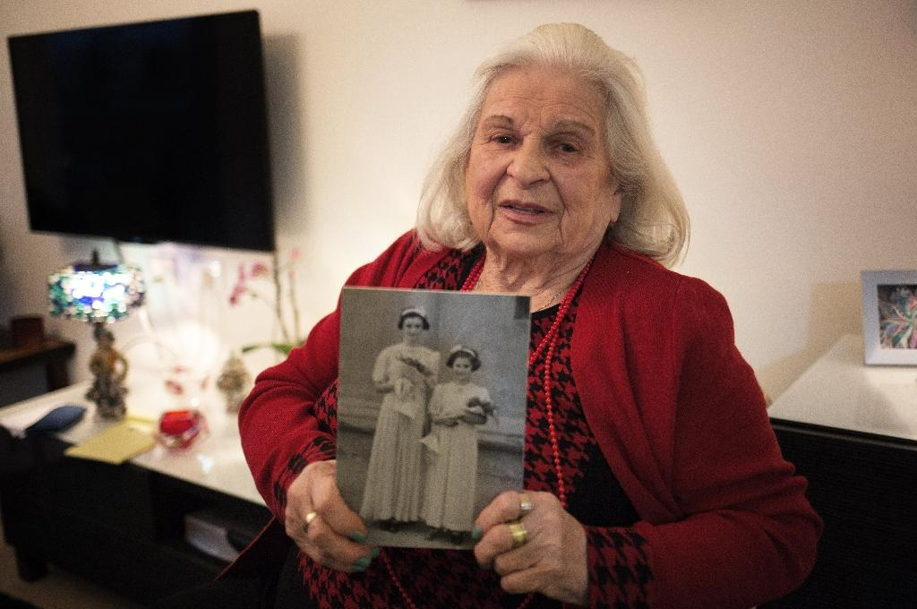 Defying death in the Holocaust for a sister