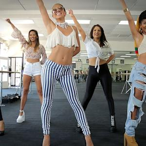 G.R.L. Brings a New Meaning to Girl Power