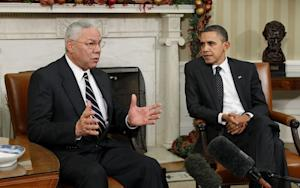 Colin Powell Endorses Gay Marriage (But Not Obama or Romney)