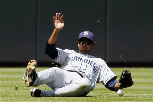 Wells tosses 7 strong as Padres beat Rockies 2-0