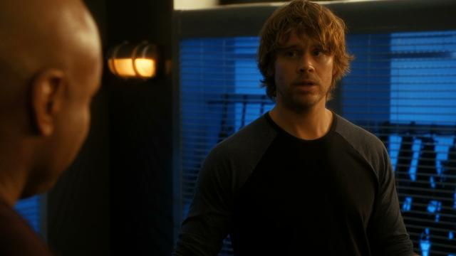 NCIS: Los Angeles - Mind Readers
