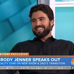 Brody Jenner Talks About Kourtney Kardashian and Scott Disick's Breakup