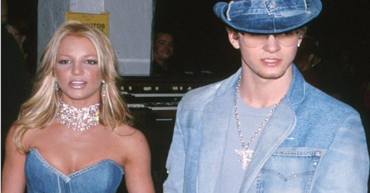 13 Famous Denim Moments You Need To Revisit
