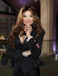 La Toya Jackson tendr su propio reality