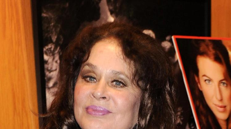 ... star Black, 74, has died. Her husband, Stephen Eckelberry, says the