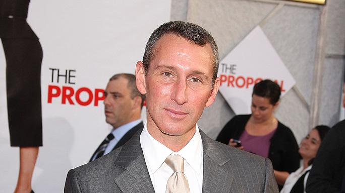 The Proposal LA premiere 2009 Adam Shankman