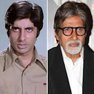 Amitabh Bachchan Gets Nostalgic About 'Zanjeer' On Its 40th Anniversary