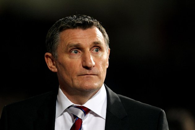 Middlesbrough manager Tony Mowbray was treated to three wonder goals from his side in their home win over Burnley