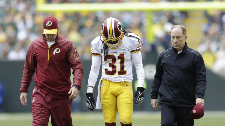 Column: Add suspension to NFL 'Rules of the Road'