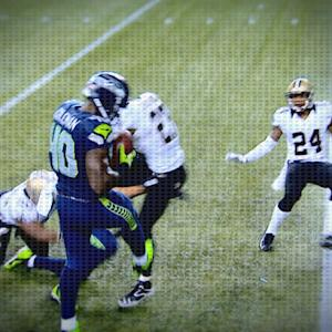 Top 100 plays of 2013: No. 9