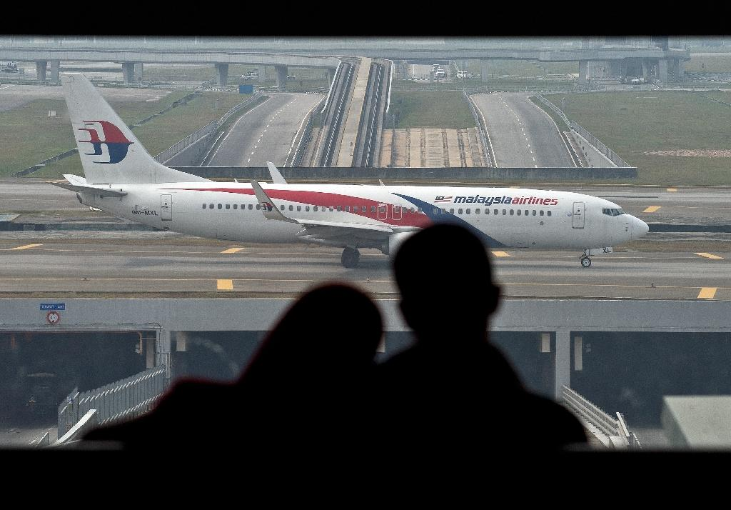 Malaysia Airlines 'exploring fleet options'