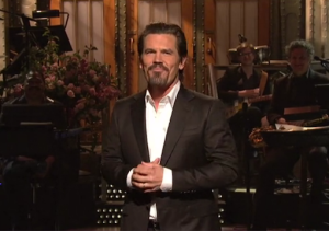 SNL With Josh Brolin: Best and Worst Skits