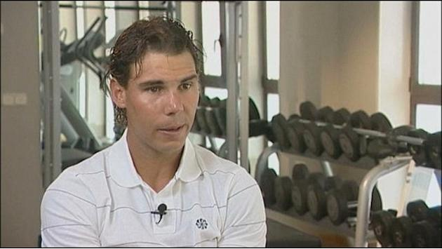 Nadal struggled over Olympic withdrawal decision