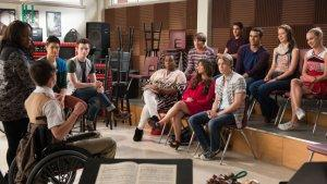 'Glee's' Chord Overstreet on Road to Regionals, Finale Journey