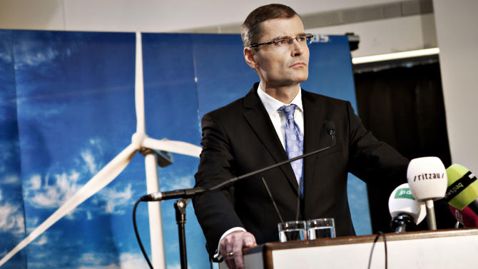 Vestas to lay off more than 2,300 workers
