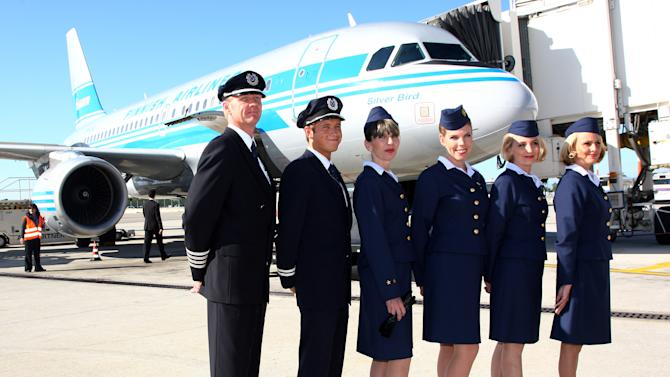 Finnair Celebrates 85th Anniversary In Milan