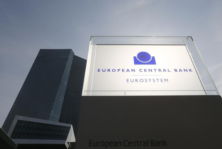 ECB warns of record low interest rate threat to insurers