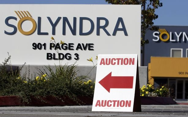Solyndra Was This Much of an Outlier in the Energy Department's Portfolio