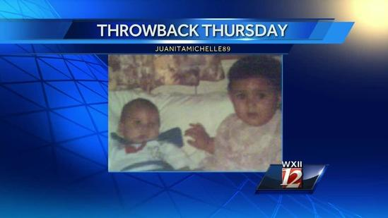 Throwback Thursday viewer photo