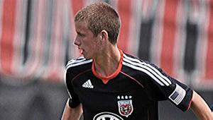 DC United newcomers Collin Martin, Luis Silva, Jared Jefffrey available for friendly vs. Chivas Guadalajara