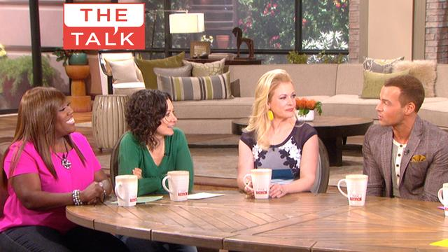 "The Talk - Melissa and Joey talks new ""Melissa & Joey"""