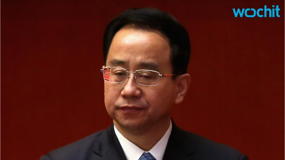 China to investigate ex-President Hu's top aide