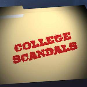 Top 5 College Sports Scandals