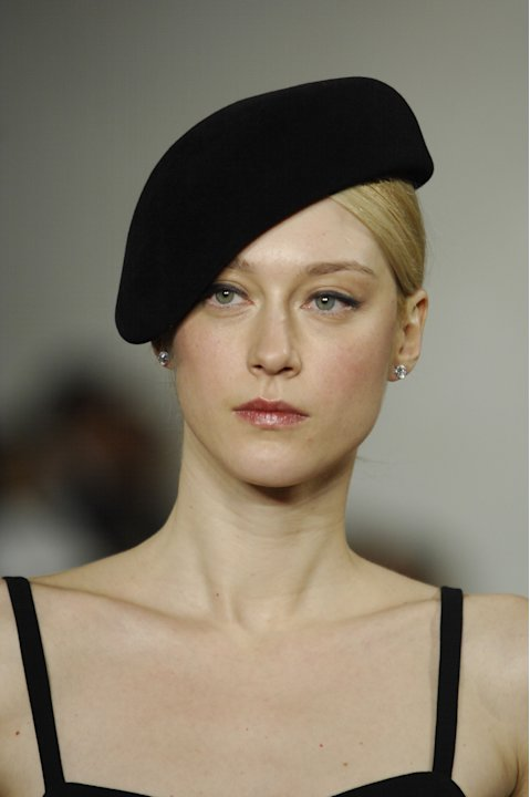 Mercedes-Benz Fashion Week Fall 2007 - Ralph Lauren - Runway