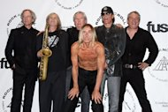 Iggy Pop and the Stooges Ready New Album for April Release
