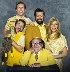 'Always Sunny' to Go at Least One More Season, FX President Says