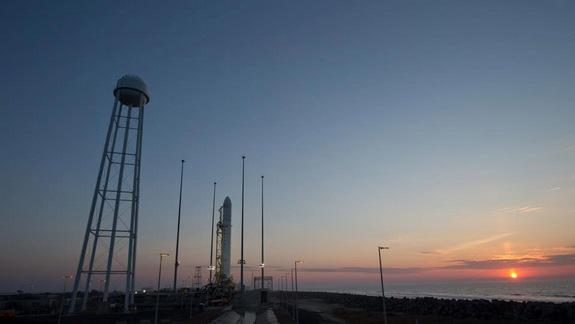 New Private Rocket Cleared for Critical Launch Test Wednesday