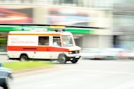 How to Kill A Persuasive Speech With One Tiny Word image ambulance 300x200