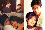 Magical Love Story of Shahrukh Khan and Gauri
