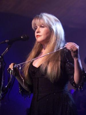 Stevie Nicks Film to Play 50 Theaters on April 2 (Video)