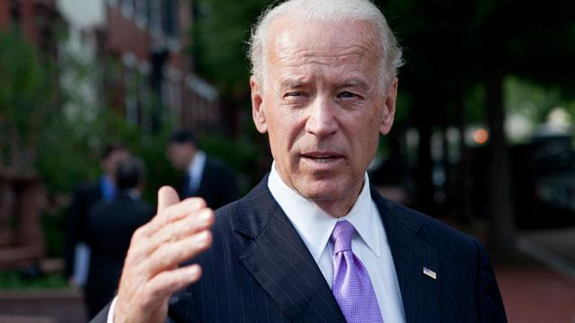 Joe Biden Jokes About Irish Heritage at Cinco de Mayo Celebration