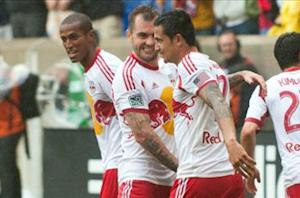 MLS Preview: Houston Dynamo - New York Red Bulls