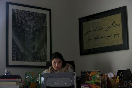 Director hopes Oscar-nominated film will help end Pakistan honor killings